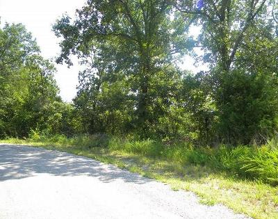 Rudy Residential Lots & Land For Sale: TBD Old Bowman RD