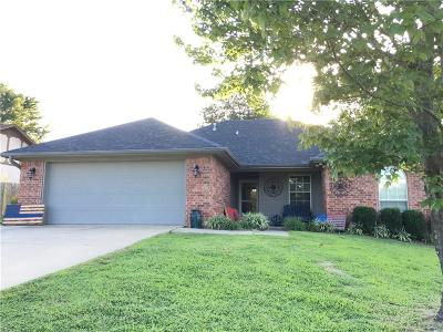 Greenwood Single Family Home For Sale: 655 Mount Harmony RD