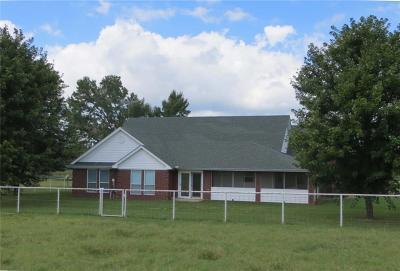 Van Buren Single Family Home For Sale: 621 Sunnyside RD