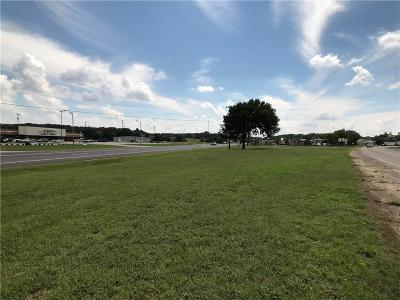 Fort Smith Residential Lots & Land For Sale: 0 S 271 HWY