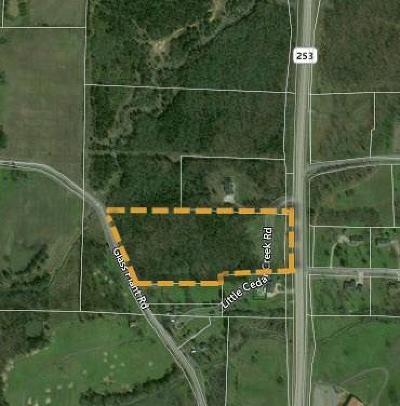 Fort Smith Residential Lots & Land For Sale: - 253 HWY