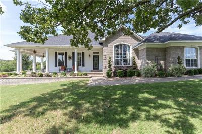 Fort Smith Single Family Home For Sale: 11511 Wing Song WY