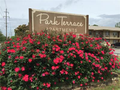 Fort Smith Multi Family Home For Sale: 3401 Park AVE