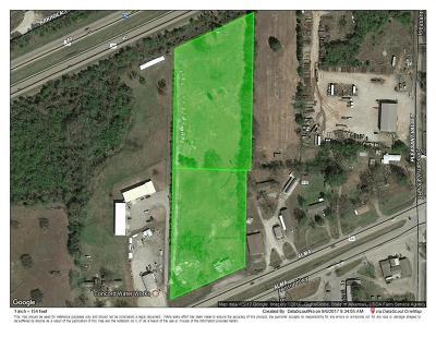 Van Buren Residential Lots & Land For Sale: 5907 Alma HWY