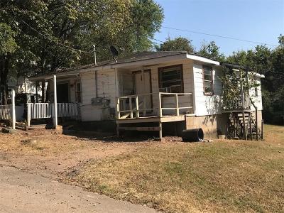 Van Buren Multi Family Home For Sale: 300-310 Franklin ST