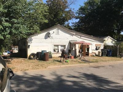 Van Buren Multi Family Home For Sale: 126 Lafayette ST