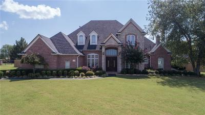 Fort Smith Single Family Home For Sale: 6712 Highland Park DR