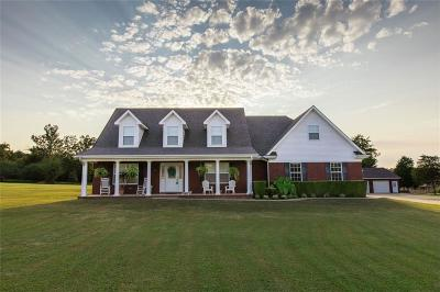 Van Buren Single Family Home For Sale: 8487 Willow Creek DR