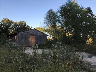 Van Buren Residential Lots & Land For Sale: 3640 Apple Valley PL