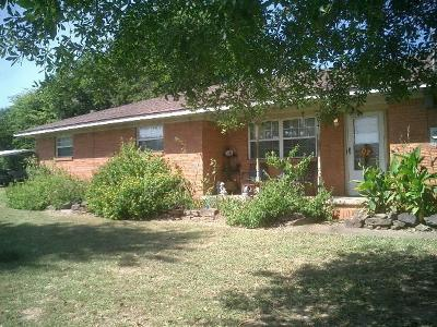 Alma Single Family Home For Sale: 434 Highway 64