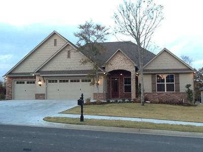 Fort Smith Single Family Home For Sale: 8521 Avalon WY