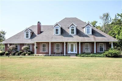 Van Buren Single Family Home For Sale: 2911 Meadow Creek