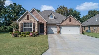 Fort Smith Single Family Home For Sale: 5607 Graystone DR