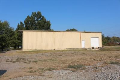 Fort Smith Commercial For Sale: 3019 Short L ST