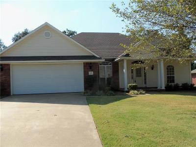 Greenwood Single Family Home For Sale: 665 Forrest Park