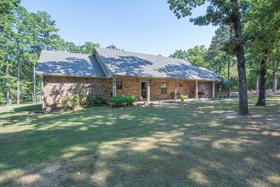Greenwood Single Family Home For Sale: 5126 S Highway 253
