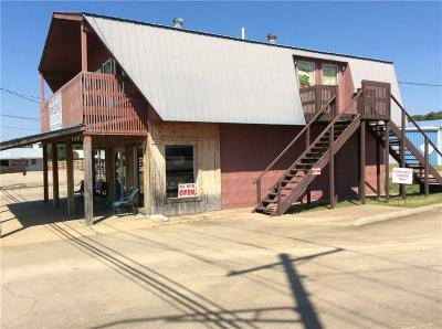 Poteau Commercial For Sale: 2216 Broadway ST