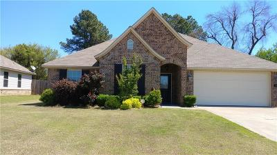 Greenwood Single Family Home For Sale: 1108 Persimmon ST