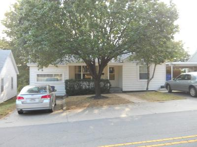 Fort Smith Single Family Home For Sale: 2415 S Greenwood AVE