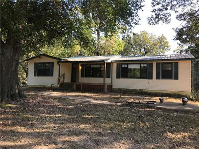 Muldrow OK Single Family Home For Sale: $79,900