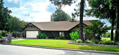 Fort Smith AR Single Family Home For Sale: $185,000