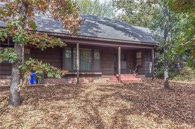 Fort Smith Single Family Home For Sale: 1300 S 66th ST