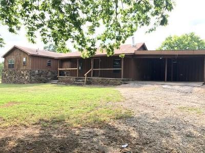 Van Buren Single Family Home For Sale: 4253 Highway 282