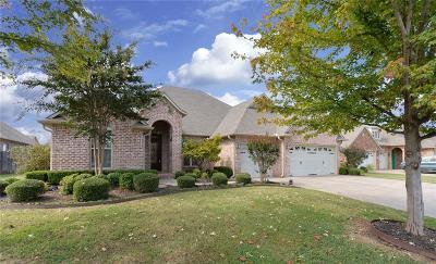 Fort Smith Single Family Home For Sale: 2900 S 87 DR