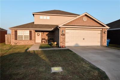 Fort Smith Single Family Home For Sale: 6527 Huntington CT