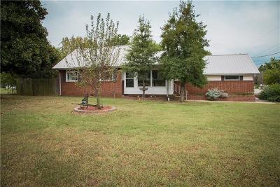 Fort Smith Single Family Home For Sale: 7701 Bartsch AVE