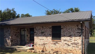 Poteau Single Family Home For Sale: 1006 Harper ST