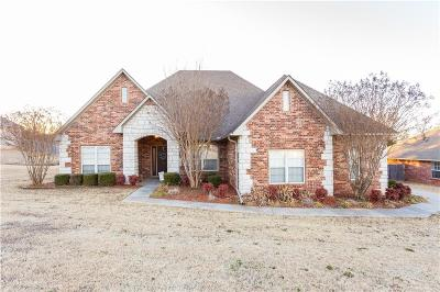 Greenwood Single Family Home For Sale: 969 Eastern Hills DR