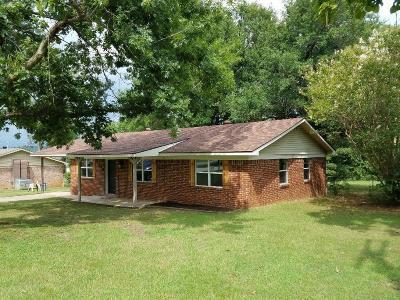 Greenwood Single Family Home For Sale: 520 Webster ST