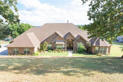 Fort Smith Single Family Home For Sale: 5506 Tennessee Ridge RD