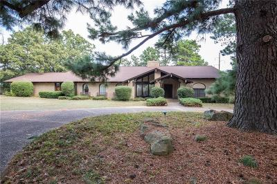 Fort Smith Single Family Home For Sale: 4609 S 96th ST