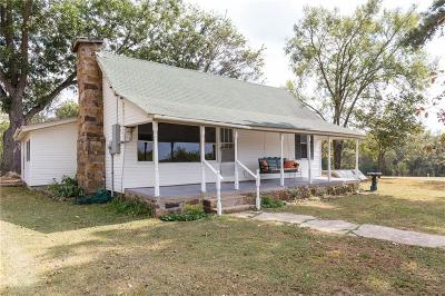 Cedarville Single Family Home For Sale: 1209 Hwy 162