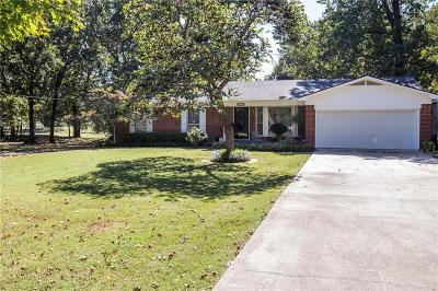 Fort Smith Single Family Home For Sale: 9518 Painter DR
