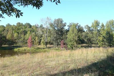 Cedarville Residential Lots & Land For Sale: 1223 Bewley RD