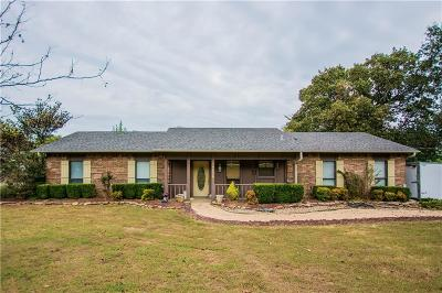 Fort Smith Single Family Home For Sale: 14806 White Bluff RD