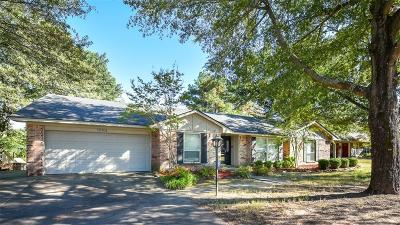 Fort Smith Single Family Home For Sale: 10701 Hunters Point RD