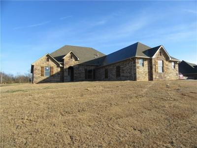 Fort Smith Single Family Home For Sale: 12601 Limestone DR