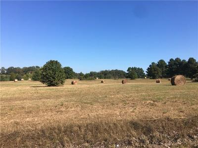 Roland Residential Lots & Land For Sale: Tract 1 and 2 S 4772 RD