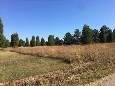 Roland Residential Lots & Land For Sale: Tract 3 and 4 E 1090 RD
