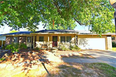 Fort Smith Single Family Home For Sale: 1001 S 66Th ST