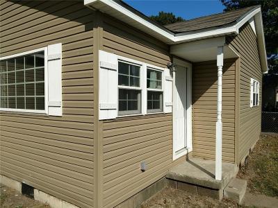 Fort Smith Single Family Home For Sale: 3421 Santa Fe ST