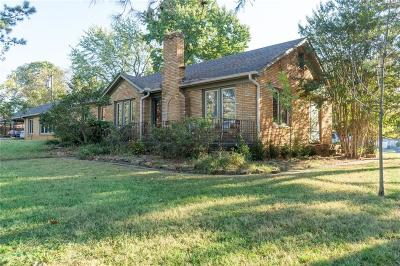 Fort Smith Single Family Home For Sale: 2619 S 23rd ST