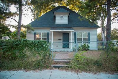 Fort Smith Single Family Home For Sale: 706 20th ST