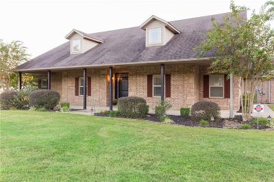Greenwood Single Family Home For Sale: 4251 Fawn TR