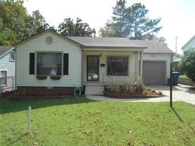 Fort Smith Single Family Home For Sale: 2004 S Q ST
