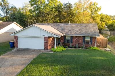 Fort Smith Single Family Home For Sale: 3506 Brooken Hill DR